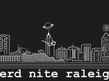 Nerd Nite Raleigh