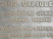 North Hills Time Capsule