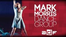 IMAGE: ADF - Mark Morris Dance Group
