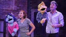 IMAGES: 'Avenue Q' is hilarious, inappropriate and zany