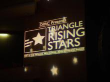 DPAC hosts Triangle Rising Stars Program