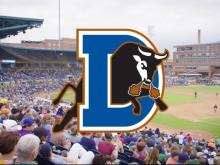 Behind the Scenes with the Durham Bulls