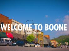 Boone offers craft beer, outdoor adventure