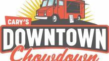 Cary's Downtown Chowdown