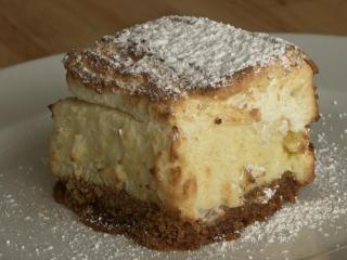 41Hundred's Hot Cheesecake