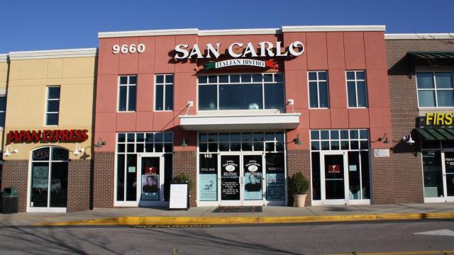 Casa San Carlo (Facebook)