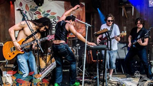 Chit Nasty Band