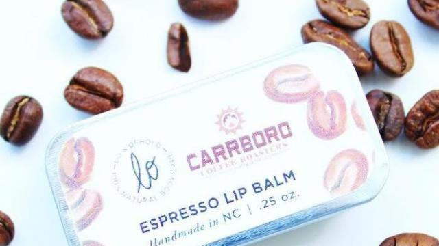 Carrboro Coffee Roasters Espresso Balm