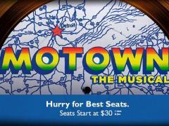 Motown - The Musical