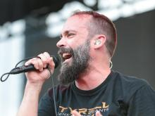Clutch, Primus rock Red Hat Amphitheater