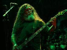 Red Hat rocks out to Slayer, Lamb of God