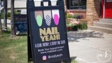 Nail Yeah