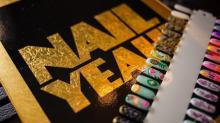 IMAGES: Nail Yeah