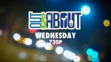 IMAGE: Out and About TV airs Wednesday