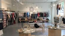 IMAGES: NC State grad opens boutique in downtown Raleigh