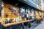 IMAGES: Chapman's Food and Spirits
