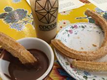 Cocoa Cinnamon