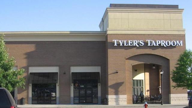 Tyler's Apex (Facebook)
