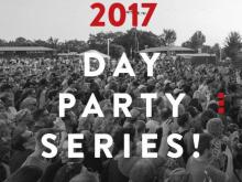 Hopscotch Day Party Series
