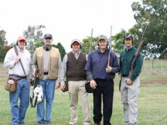 2017 Occoneechee Council Sporting Clays Classic