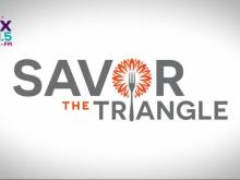 Savor the Triangle features area's best chefs