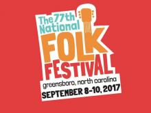 National Folk Festival is this weekend