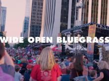 Wide Open Bluegrass returns to Raleigh
