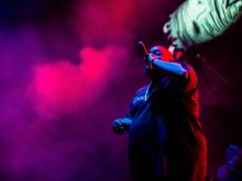 Run The Jewels, Future Islands highlight Friday's Hopscotch