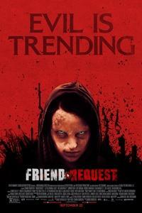 Friend Request (Unfriend)