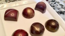 IMAGES: Cary chocolatier selected for international awards