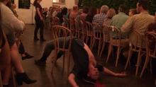 IMAGES: Shakespeare at Brewery Bhavana: The stuff dreams are made of