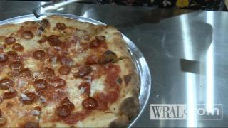 Family-owned pizza shop opens in Raleigh