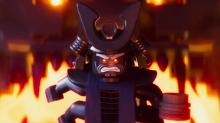 IMAGES: LEGO Ninjago Movie only exists so you'll buy stuff