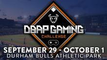 Durham Bulls Gaming Challenge