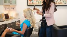 IMAGES: 7 salons in the Triangle that offer blowouts