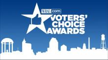 IMAGE: WRAL.com Voters' Choice Awards: Your picks for best Triangle businesses, entertainment, people