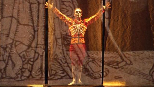 Carolina Ballet: Sleepy Hollow