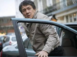 Film Review The Foreigner