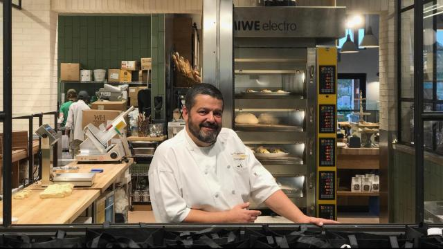 Whole Foods at 5055 Arco St. in Cary will house La Farm Bakery