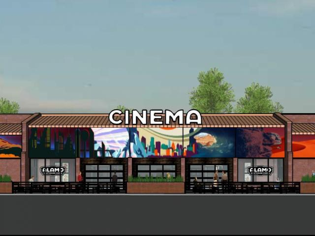 Foodie News: Alamo Drafthouse sets opening date :: Out and About at WRAL.com