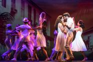 IMAGES: 'On Your Feet' tackles timely 'American dream'