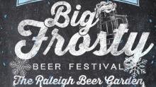 IMAGES: Weekend best bets: Big Frosty Beer Fest, Raleigh Food Adventure