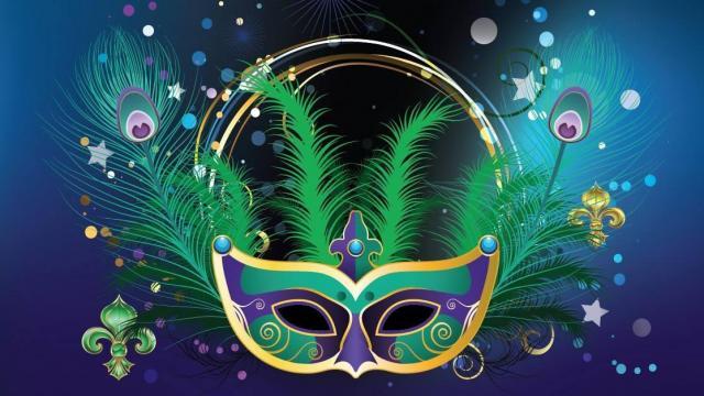 Adult Nights: Mardi Gras