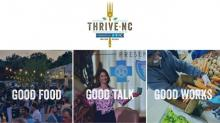 IMAGES: NC's top celeb chefs featured at new foodie festival