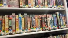 IMAGE: Alamo Drafthouse festival celebrates the history of VHS