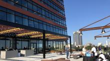IMAGE: Old meets new inside Raleigh's newest high-rise