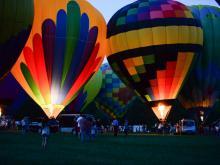 Freedom Balloon Fest 2018