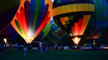 IMAGES: PHOTOS: Freedom Balloon Fest 2018