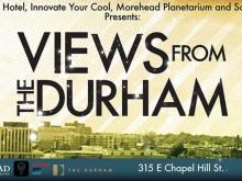 Views from The Durham