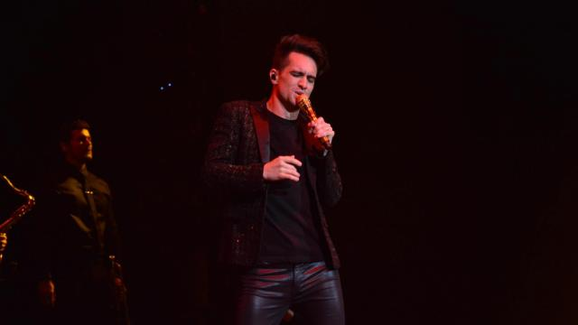 d68e10dc Panic! at the Disco dazzles during sold-out Raleigh show :: Out and ...